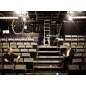 Mungo Park er Byens Bedste Teateroplevelse 2013