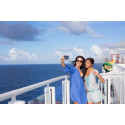 Norwegian Cruise Line enhances Premium All Inclusive with 60 minutes free Wi-Fi