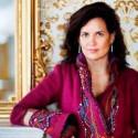 """Slottsfrun som är en stark företagskvinna - Alexandra von Schwerin utsedd till  """"Årets Yrkeskvinna"""""""