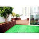 Completed Decking Project by Evorich ~ Rooftop Garden Decking @ Prabury Drive
