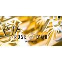 Nobel shortlisted for Golden Rose
