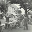 Husmor Lisa startar Bondens egen Marknad i skärgården - 16 juni på Vaxholms rådhustorg