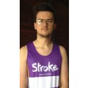 ​Kidderminster student goes the extra mile for the Stroke Association