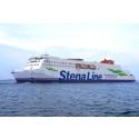 Samtliga Stena Lines nybyggen för Irländska sjön nu i konstruktion