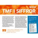 TMF i siffror: Ny statistik från Trä- och Möbelföretagen; Stor ökning av flerbostadshus i trä