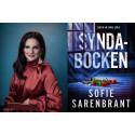 Stora e-bokspriset 2019: Sofie Sarenbrant tar hem segern för bästa vuxenbok