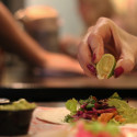 Taco Bar till Filmstaden i Norrköping City