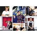 Rekordhög lönsamhet för svenska småföretag