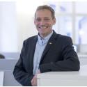 Patrick Larsson, administrativ chef