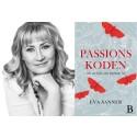 """""""Passionskoden"""" – vägleder och inspirerar dig att leva det liv du verkligen vill och samtidigt ställa om till en hållbar livsstil"""