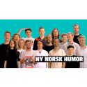 Tidenes norsksatsing på TV 2 Humor
