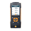 testo 440 dP med integrerad differenstrycksensor