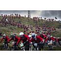 Årets mest spektakulære MTB-løb Red Bull Rævejagt indtager Rebild Bakker til oktober