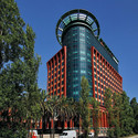 Union Investment Appoints CBRE To Manage Torre Oriente In Lisbon