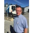 Ny logistikchef skal sikre fynske håndværkere levering fra øverste hylde