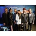 Morten Abel, Kari Bremnes og Stage Dolls innlemmes i Rockheim Hall of Fame