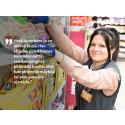 Etera palkitsi Länsi-Suomen parhaan pomon – tamperelaisen K-Marketin Heidi Raula johtaa esimerkillä