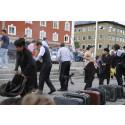 Kris- och traumamottagning startar upp i Borlänge