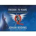 """Lifeline och ER-Music presenterar stolt """"Freddie 70 Years"""" på Rival i Stockholm"""