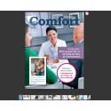 Comfort Magazine - fokus på yrkesverksamma med nedsatt hörsel