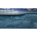 First floating wind park to supply over 20,000 households