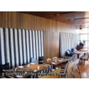 Accoya® Wood Project References: Timber Cladding @ Best Western Hotel Restaurant in Thailand