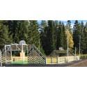 Kom på invigning av Östersunds största Fun Park