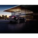 Premiär i Paris: Lexus avslöjar vassa crossover-konceptet UX