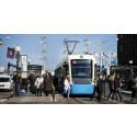 Göteborgs Stad får ersättning för bristande spårvagnstrafik