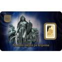 Kultaharkko Suomen Itsenäisyyden kunniaksi