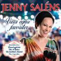 """Jenny Saléns """"Våra egna favoriter"""" Ny cd släpps 29 April"""