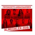 Fryshusets unga ambassadörer