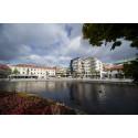 Fortsatt ökning för kommersiella gästnätter i Borås