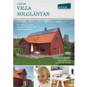 Broschyr Villa Solgläntan