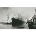 Världsutställningen Titanic The Exhibition till Skellefteå