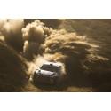 Hyundai Motorsport tar ännu en pallplats i Rally Italia Sardegna
