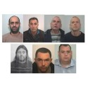 £760k cigarette smuggling gang jailed