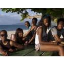 Trinidad & Tobago - Caribiens gladeste nation