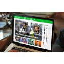 Nu lanserar TV4 nya Fotbollskanalen