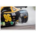 Centro gör sin tredje säsong med Camaro Cup