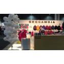 Träffa Geggamoja på underBARA Barn!