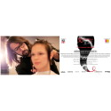 Boka en klippning med Rabi Jallo – eller någon annan av Sveriges främsta frisörer. Intäkterna går oavkortat till Let´s talk HIV.