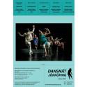 Program Dansnät Jönköpings hösten 2016