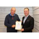 Bergs Hyreshus AB ansluter sig till Allmännyttans Klimatinitiativ