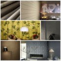 The Health Consideration In Selection Of Interior Decorative Materials - Goodrich Wallcovering