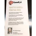 Vi är DI Gasellföretag 2015!
