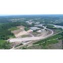 Pressinbjudan: Invigning av Osby industripark