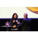 Björn Borg vann första Healthy Business Awards