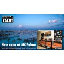 Digital Yacht opens Palma showroom for superyacht electronics market