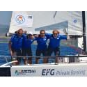 Extend Sailing Team vinner EM i klubbracing